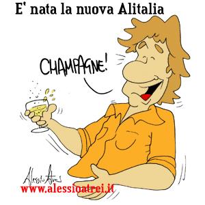 Nouvelle Alitalie
