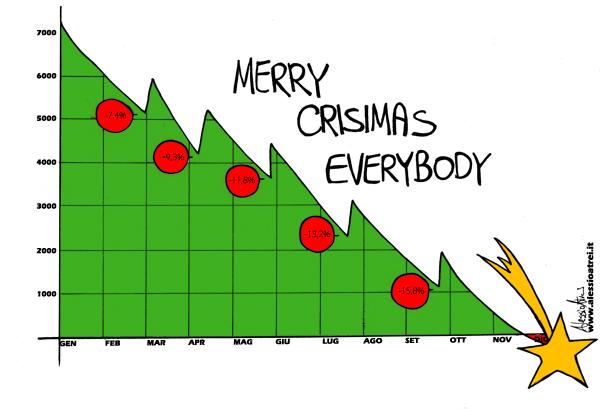 Merry crisimas