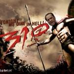 Per gli spartani, una volta era uguale