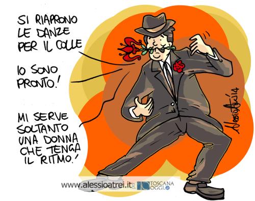 si riaprono le danze per il colle Renzi Napolitano una donna al quirinale