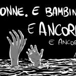 Lampedusa, ancora