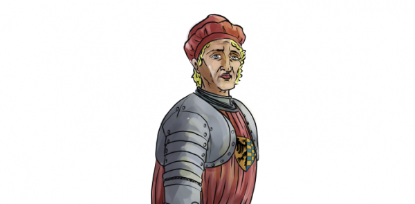 Farinata degli Uberti - Franco Cardini - Dante 700