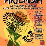 Matite per Artemisia