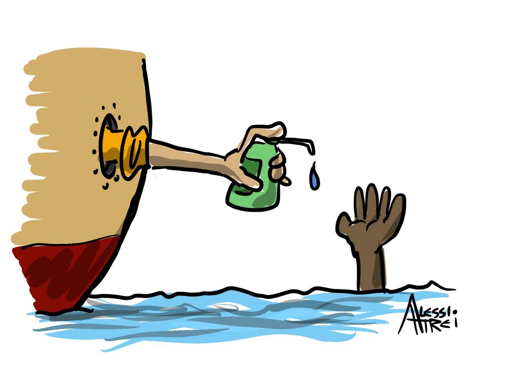 normalità mediterranea