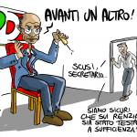 Enrico Letta e i virus difficili