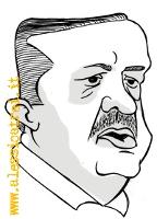 Recep Tayyip Erdo?an Erdogan Turchia Türkiye Turkey