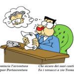 Grandi Assenti – Romano Prodi e Tommaso Padoa Schioppa