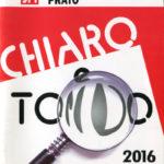 Chiaro e Tondo 2016