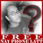 20 anni di carcere per un vignettista-blogger birmano