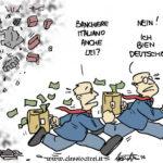 Deutsche bonk!