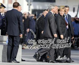 Cucù Merkel