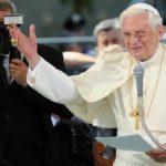 La prima enciclica di Papa Ratzinger