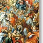 Il santo del giorno – san Dionigi Giustappunti