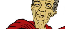 Aldo Milone Assessore Superman