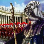 Arriva il secondo libro di fantascienza di J. Ratzinger XVI